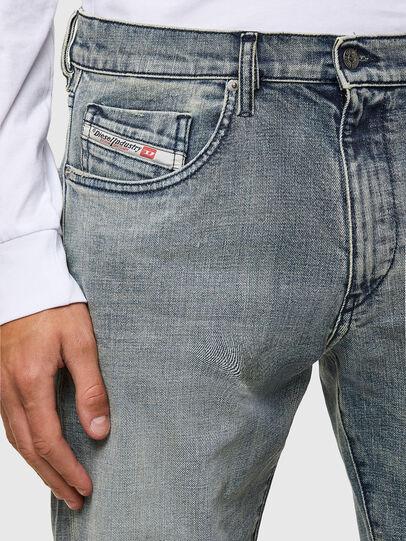 Diesel - D-Strukt 009NL, Light Blue - Jeans - Image 3
