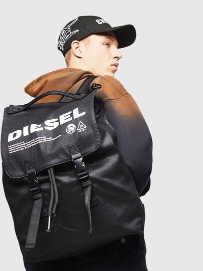 Diesel - VOLPAGO BACK,  - Backpacks - Image 6