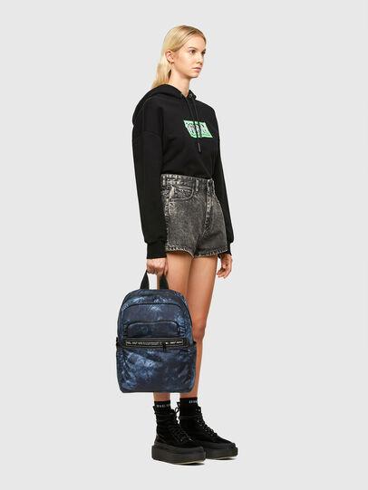 Diesel - NUCIFE, Blue - Backpacks - Image 6