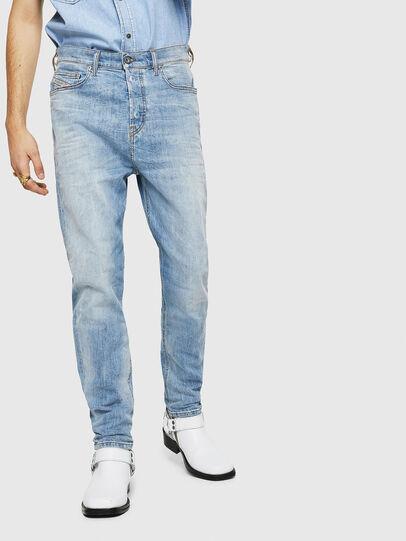 Diesel - D-Vider 081AL,  - Jeans - Image 1