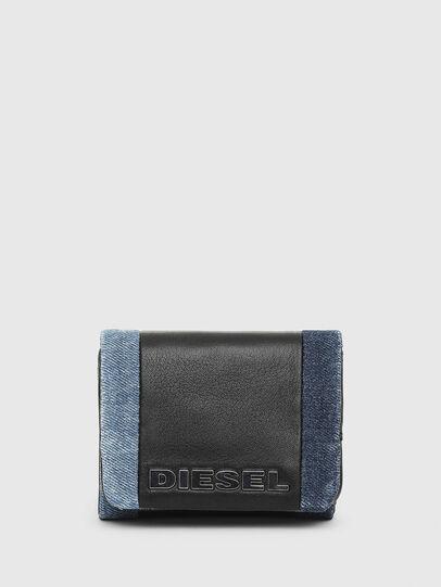 Diesel - LORETTA, Black/Blue - Bijoux and Gadgets - Image 1