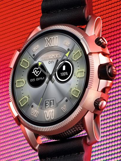Diesel - DT2008,  - Smartwatches - Image 2