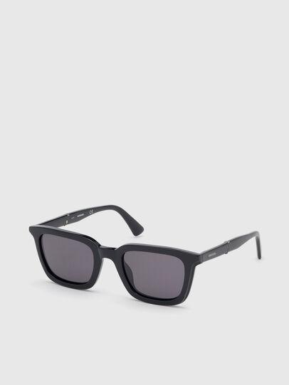Diesel - DL0282,  - Sunglasses - Image 2