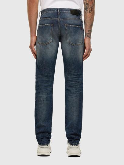 Diesel - D-Kras Slim Jeans 009EW, Dark Blue - Jeans - Image 2