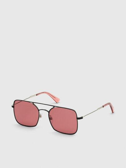 Diesel - DL0302,  - Sunglasses - Image 2