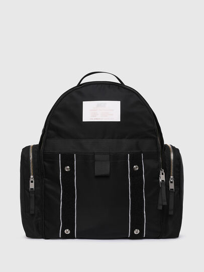 Diesel - BISIE, Black - Backpacks - Image 1