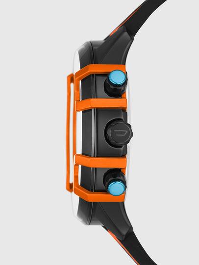 Diesel - DZ4562, Naranja - Relojes - Image 3