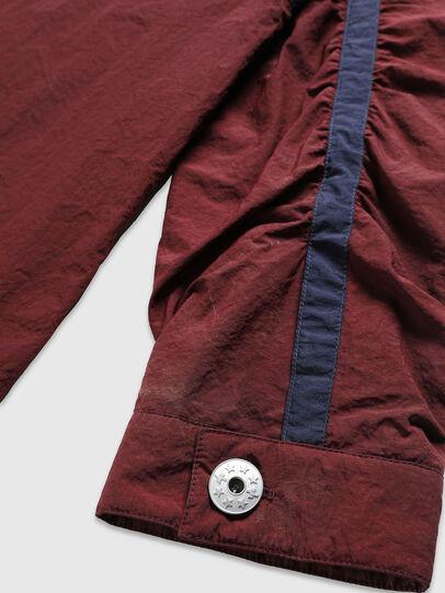 Diesel - PR-JK03, Red - Jackets - Image 4