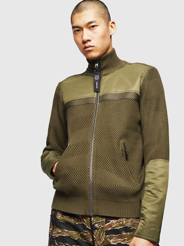 K-MANY,  - Sweaters