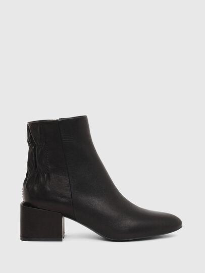 Diesel - JAYNET MAB, Black - Ankle Boots - Image 1