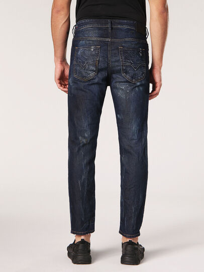 Diesel - Jifer 084SW, Dark Blue - Jeans - Image 2
