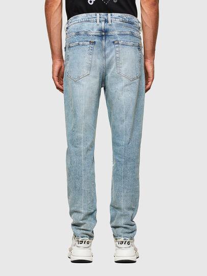 Diesel - D-Vider 009JR, Light Blue - Jeans - Image 2