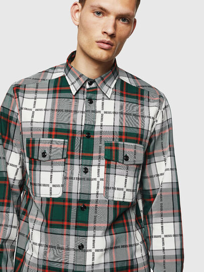 Diesel - S-MILLER-A,  - Shirts - Image 3