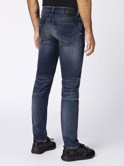 Diesel - Buster 0687U, Dark Blue - Jeans - Image 3