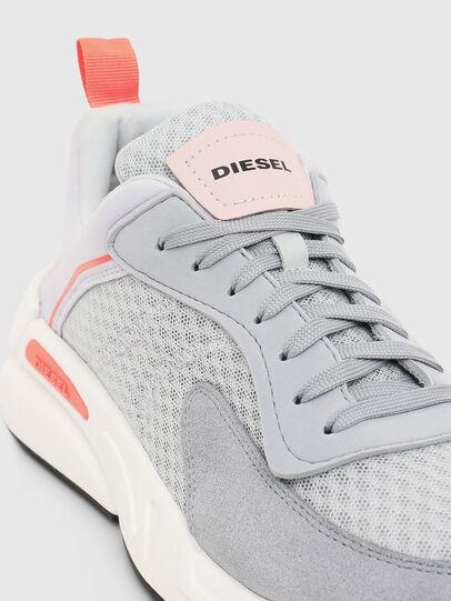 Diesel - S-SERENDIPITY LOW W, Azul/Naranja - Sneakers - Image 5