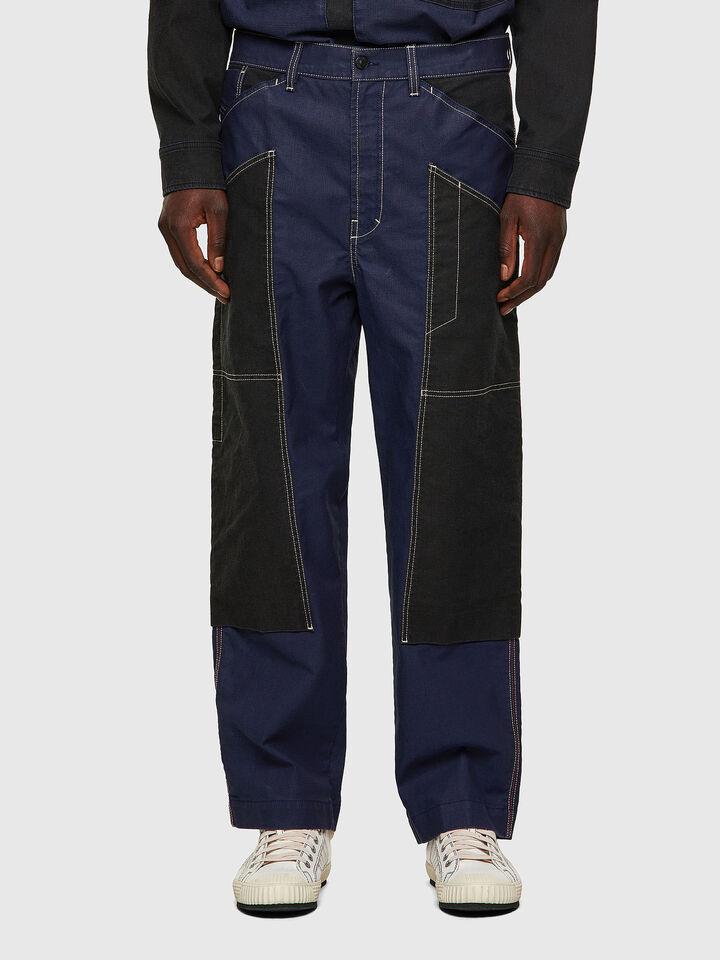 D-Franky Straight JoggJeans® 0EEAW,