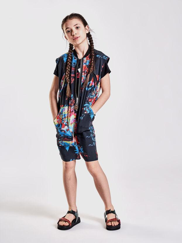 JTHEOD, Multicolor - Jumpsuits
