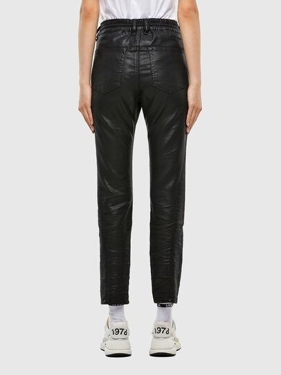 Diesel - Krailey JoggJeans® 069QP, Negro/Gris oscuro - Vaqueros - Image 2