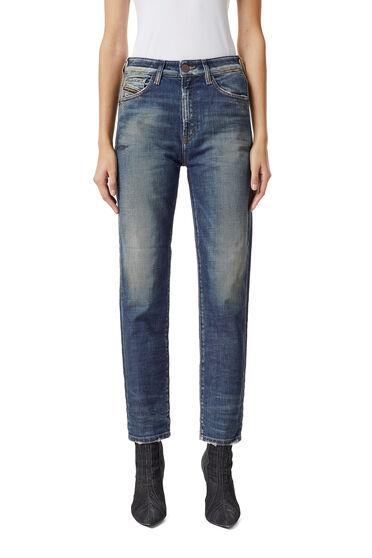 Slim Jeans- D-Joy