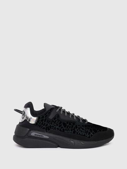 Diesel - S-SERENDIPITY LC, Black - Sneakers - Image 3