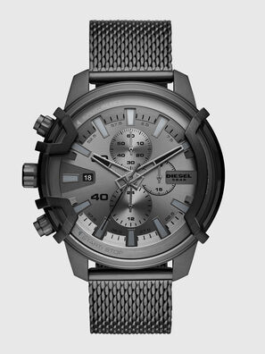 DZ4536, Black - Timeframes
