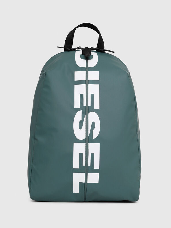 F-BOLD BACK, Green/Grey - Backpacks