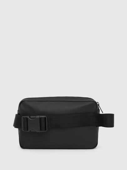 Diesel - F-BOLD BELTBAG, Black - Belt bags - Image 2