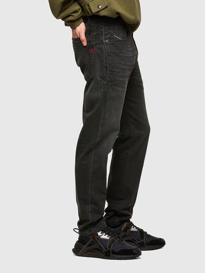 Diesel - D-Fining 0699P, Grey - Jeans - Image 5