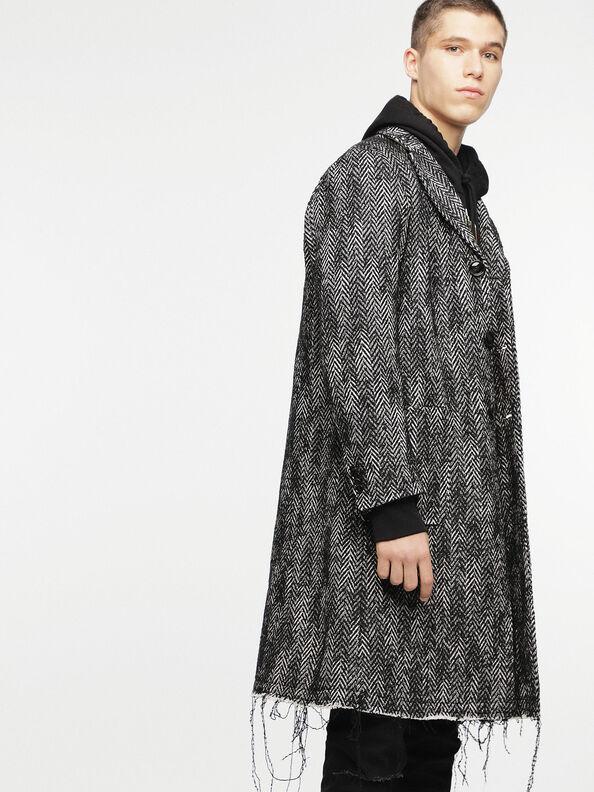W-DEXT,  - Winter Jackets