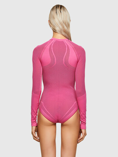 Diesel - UFBY-BODY-SML,  - Bodysuits - Image 2