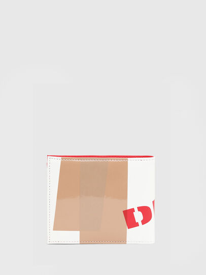 Diesel - NEELA S, White/Red - Small Wallets - Image 2