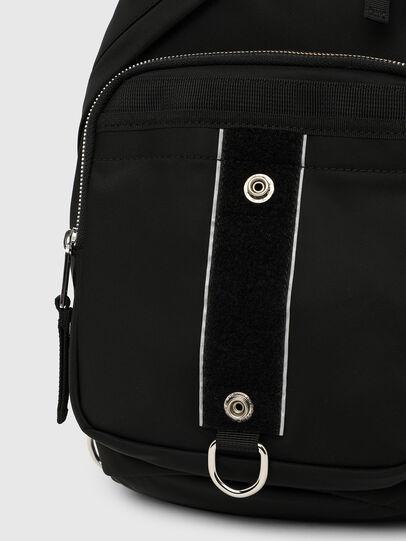 Diesel - SPOOK, Black - Backpacks - Image 5