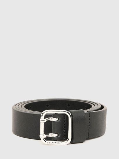 Diesel - B-BARB, Black - Belts - Image 1