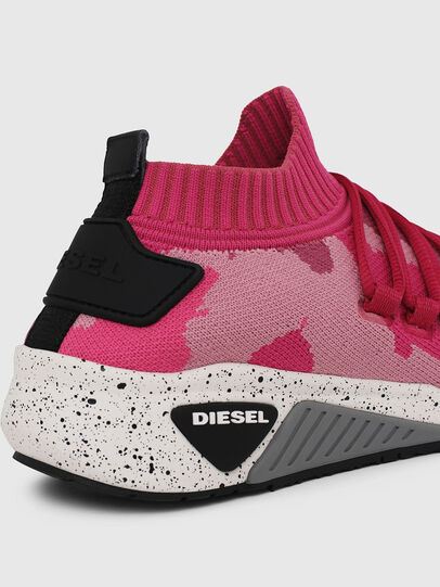 Diesel - S-KB SL W, Pink - Sneakers - Image 4