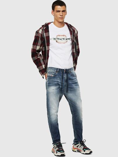 Diesel - D-Vider JoggJeans 069IP,  - Jeans - Image 5