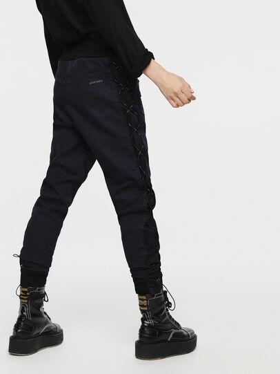 Diesel - Taryn JoggJeans 0GASP, Dark Blue - Jeans - Image 2