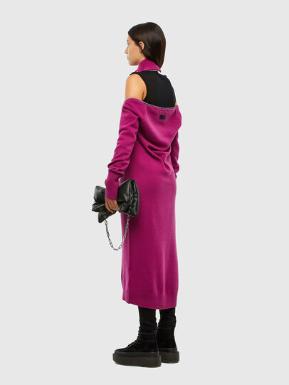 Diesel - M-TABATHA, Pink - Dresses - Image 6