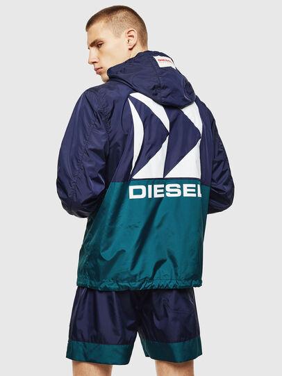 Diesel - BMOWT-HARPOON, Blue - Out of water - Image 2