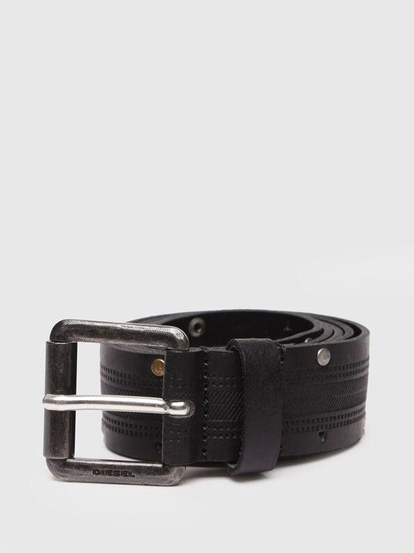 B-BRAKE POINT,  - Belts