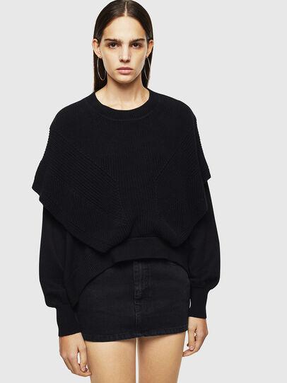 Diesel - M-NEXY,  - Sweaters - Image 1