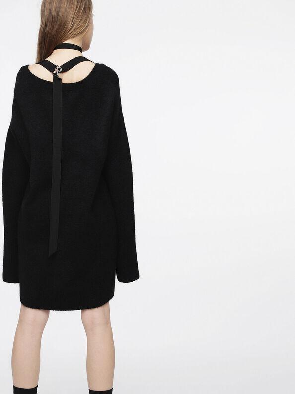 M-SOFTY, Black - Dresses