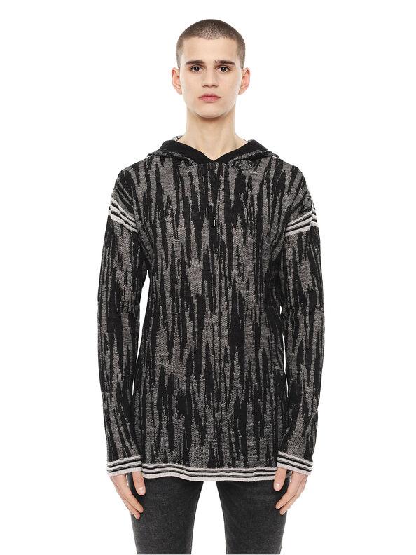 KYSE,  - Sweaters