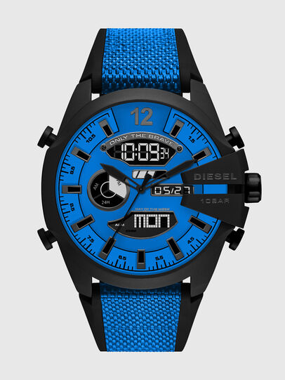Diesel - ANADIGI, Blue - Timeframes - Image 1
