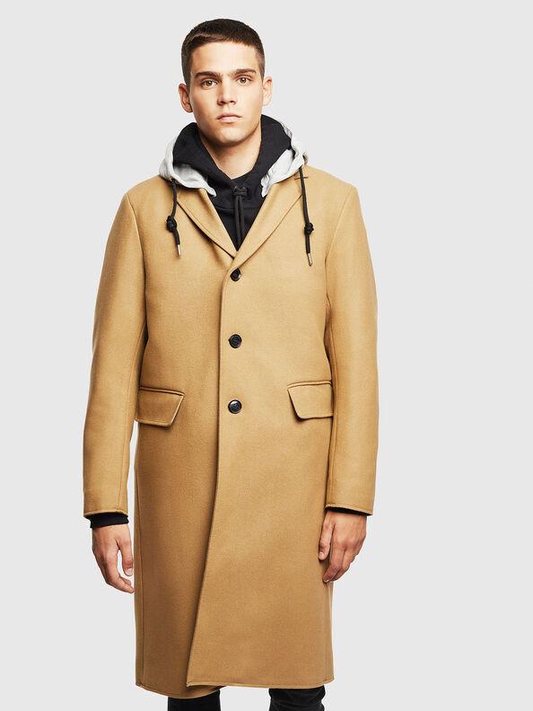 W-DEXTY,  - Winter Jackets