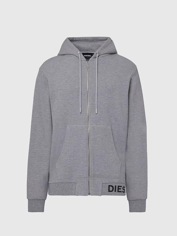 S-ELECTRUM, Light Grey - Sweatshirts