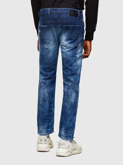 Diesel - Krooley JoggJeans® 009RU, Dark Blue - Jeans - Image 2
