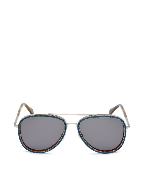 DL0167, Blue Jeans - Sunglasses