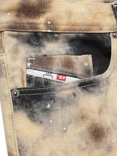 Diesel - ACW-PT06, Beige - Jeans - Image 3