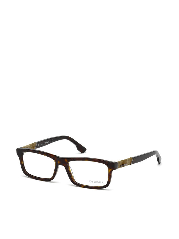 DL5126, Brown - Eyeglasses