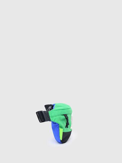Diesel - LYAM, Verde/Azul marino - Bolsas con cinturón - Image 3